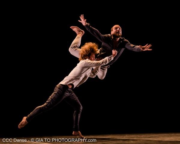Compania Nacional de Danza de Espana - Hasta siempre...? - photo Gia To