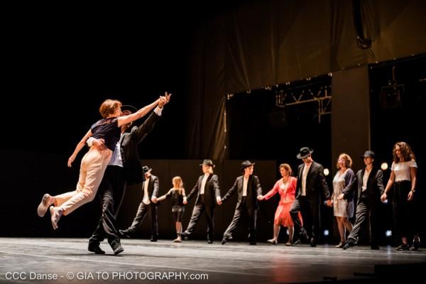 Compania Nacional de Danza de Espana - Minus 16 photo Gia To