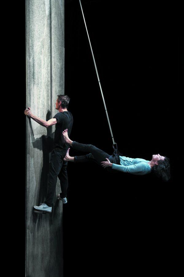 Lyon danse sa 18ème Biennale