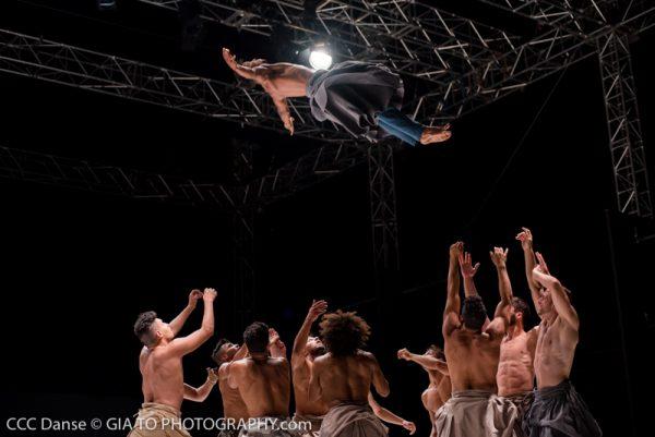 Les nuits barbares - #GiaTo_fr photo http://giatophotography.com