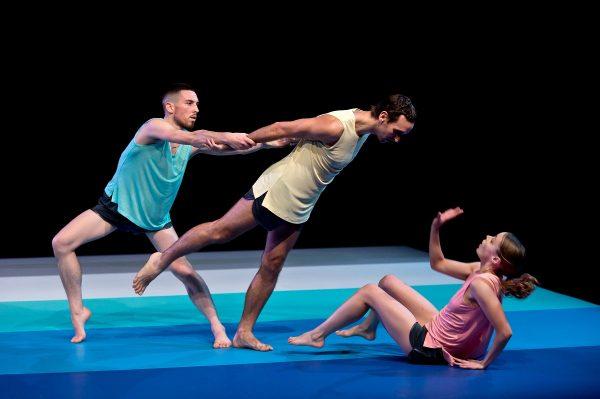 FAITS D'HIVER, les chaudes couleurs de la danse