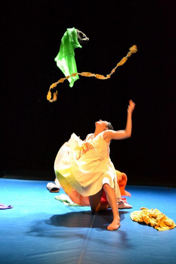 Festival Rencontres Essonne danse 18ème édition