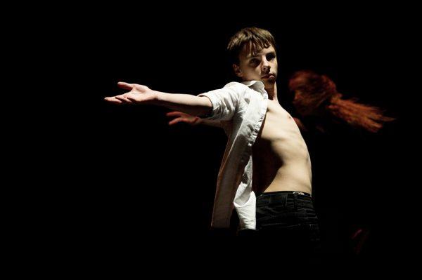 Festival Danse de tous les Sens 17ème édition