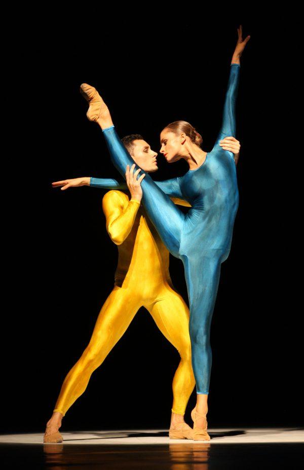 Le Temps d'Aimer la danse