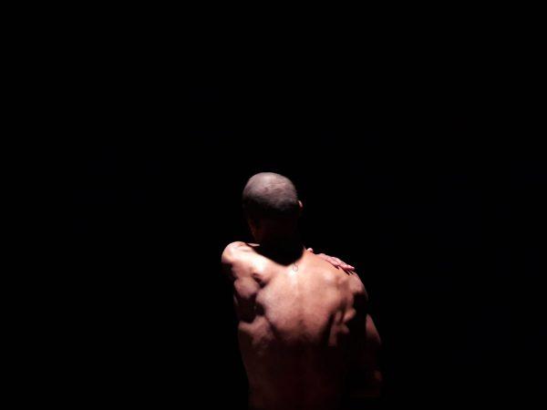 Parcours d'artiste : Alexandre Fandard, la force discrète